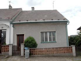 Prodej, rodinný dům 3+1, Nová Paka, ul. Jeronýmova