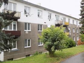 Pronájem, byt 2+1, Hořovice