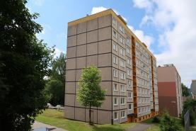 Prodej, byt, 4+1, 80 m2, Jablonec nad Nisou, ul. Pasecká