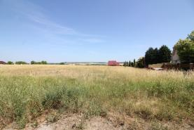 Prodej, stavební pozemek, Skuhrov, 1250 m2, Mělník