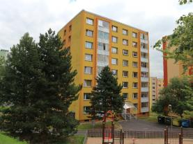 Prodej, byt 3+1, 77 m2, DV, Jirkov, ul. Krušnohorská