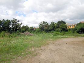 Pronájem, pozemek, 2273 m2, Praha 4 - Michle