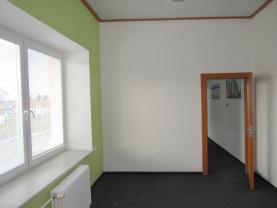 Pronájem, kancelářské prostory, Heřmanův Městec