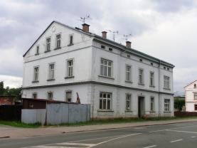 Prodej, nájemní dům, Trutnov, ul. Horská