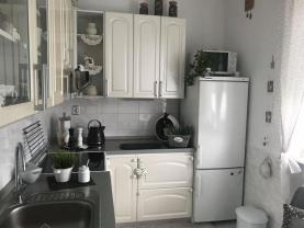 Prodej, byt 3+1, 68 m2, Žamberk