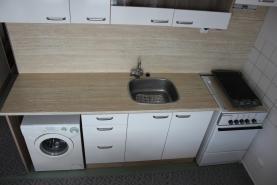 Prodej, byt 2+1, 55 m2, Ostrava, ul. Liptaňské námě