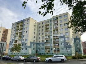 Prodej, byt 4+1, 82 m2, Ostrava - Zábřeh, ul. Zimmlerova