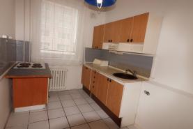 Prodej, byt 2+1, Lipník nad Bečvou, ul. Zahradní
