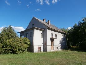 Pronájem, rodinný dům 2+1, 120 m2, Štěnovice