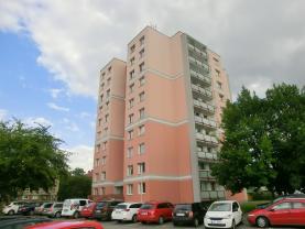 Prodej, byt 3+1, 86 m2, Kladno, ul. Vodárenská