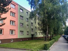 Prodej, byt 2+1, 55 m2, Ostrava - Zábřeh, ul. Volgogradská