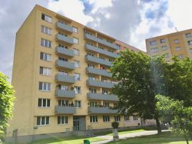 Prodej, byt 3+1, 77 m2, Ostrava - Hrabůvka, ul. Cholevova