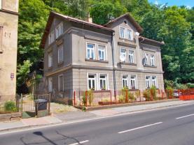 Prodej, nájemní dům, Děčín, Dolní Oldřichov