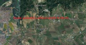 Prodej, pole, 8526 m2, Podolí u Brna