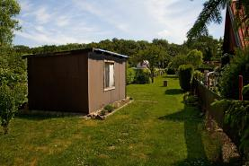 Prodej, zahrada, 604 m2, Olomouc - Černovír