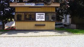Prodej, stánek, 12 m2, Domažlice
