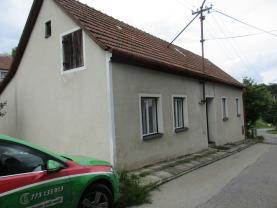 Prodej, rodinný dům, Bousín - Repechy