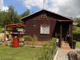 Prodej, chata, OV, 359 m2, Jenišov