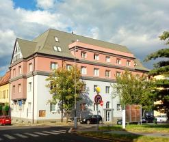Prodej, atypický byt 2+1, 60 m2, OV, Chomutov, ul. Čechova