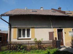 Prodej, rodinný dům, Lázně Bělohrad - Horní Nová Ves