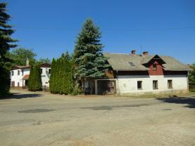 Prodej, nájemní dům, Libošovice