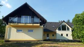 Prodej, rodinný dům 6+1,1462 m2, Úhlejov