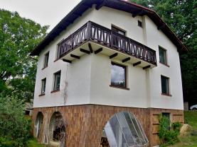Prodej, Rodinný dům, Včelná, ul. Lesní kolonie