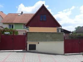 Prodej, rodinný dům 547m2, Trnovany - Podviní