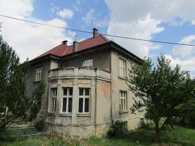 Prodej, rodinný dům, Bakov nad Jizerou