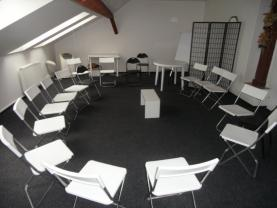 Pronájem, kanceláře, 181 m2, Brno, ul. Bašty