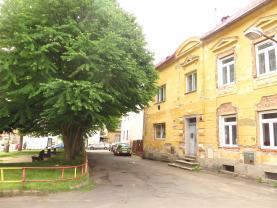 Prodej, rodinný dům, 158 m2, Kraslice, ul.Lipová