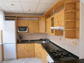 Prodej, Byt 3+1, 84 m2, Karlovy Vary, ul. U Koupaliště
