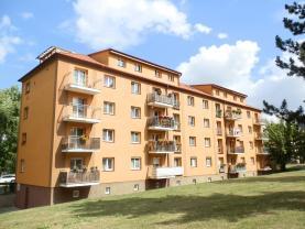 Prodej, byt 2+1, 63 m2, OV, Most, ul. Mikoláše Alše