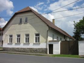 Prodej, zemědělská usedlost, 3113 m2, Bezděkov - Hradiště