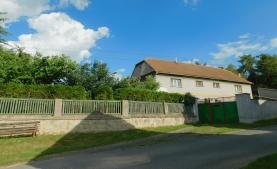 Prodej, rodinný dům 4+1, 963 m2, Mšené-lázně