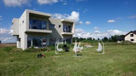 Prodej, rodinný dům 5+1, 1400 m2, Újezd u Sezemic