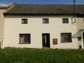 Prodej, rodinný dům 2+kk, 48 m2, Prostějov, Doloplazy