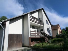 Prodej, rodinný dům 5+1, Francova Lhota