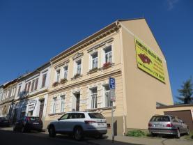 Prodej, rodinný dům, 533 m2, Chomutov, ul. Poděbradova