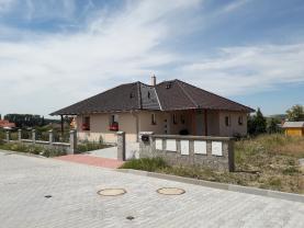 Prodej, rodinný dům 4+1/G, 929 m2, Hostomice, okr. Beroun