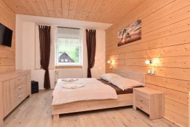 Pokoj (Prodej, ubytovací zařízení, 3540 m2, Rokytnice nad Jizerou), foto 3/29