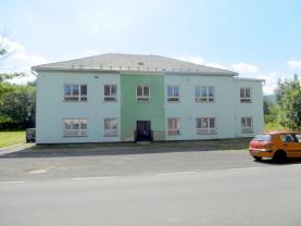 Prodej, komerční prostory/ nájemní dům, 2268m2