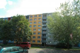 Prodej, byt 4+1, 83 m2, Sokolov, ul. Švabinského