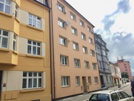 Prodej, byt 3+1, 77 m2, Tábor, ul. Farského