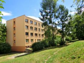 Prodej, byt 3+1, 75 m2, DV, Teplice, ul. Opavská
