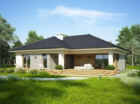 Prodej, rodinný dům, 204 m2, Štěchovice-Masečín