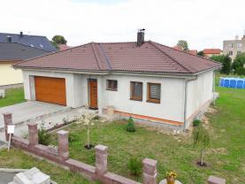 Prodej, rodinný dům, Červená Řečice