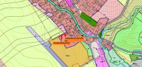 mapa ÚP (Prodej, pozemek, 1569 m2, Horní Libchava), foto 3/13