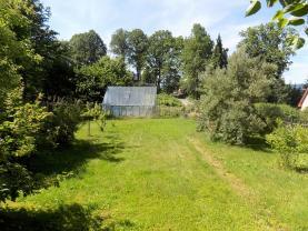 pozemek (Prodej, pozemek, 1569 m2, Horní Libchava), foto 2/13