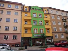 Prodej, obchodní prostor, 144 m2, Karlovy Vary - Drahovice